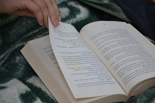 book read education