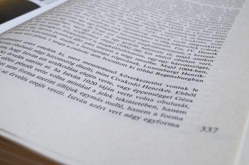 book open book tab