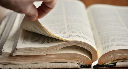 book pages bible browse