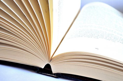 Book, Textbook