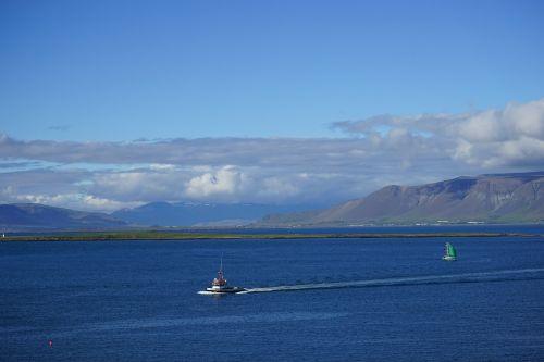 booked reykjavik panorama
