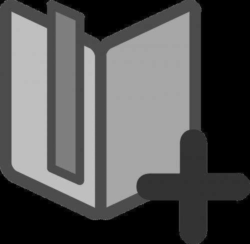 bookmark add plus