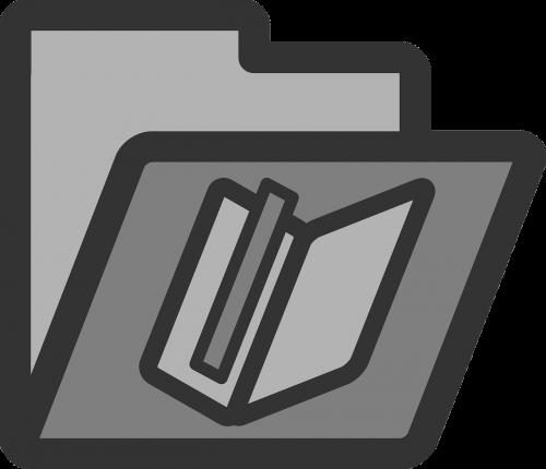 bookmarks folder reading