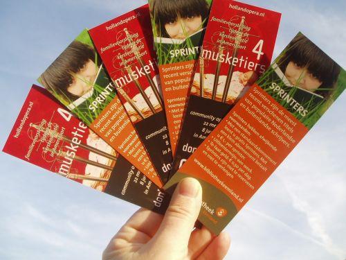 bookmarks book range