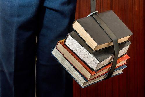 books student study