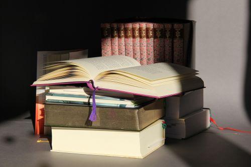 books read leisure