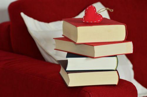 books read stack