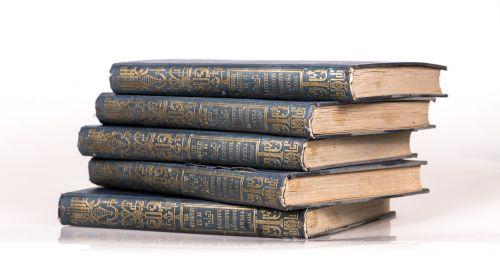books old book