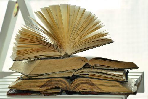 books old books antiquariat