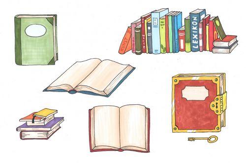 books book read