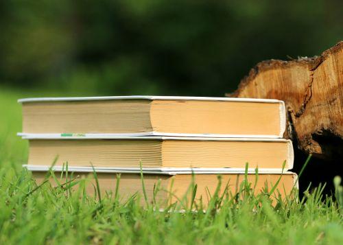 books reading study