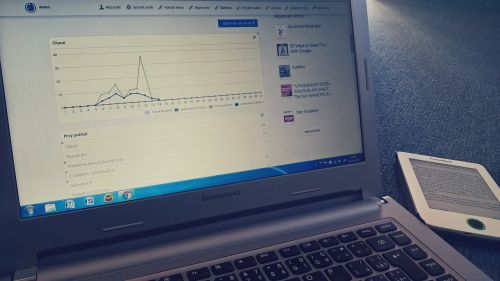 books e-book reader statistics