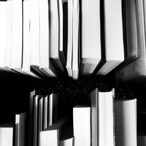 books book corners paper