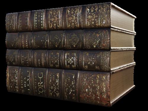 books knowledge education