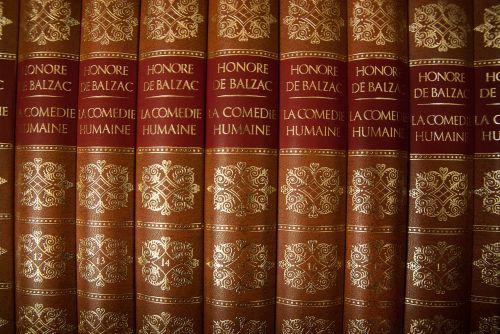 books literature collection