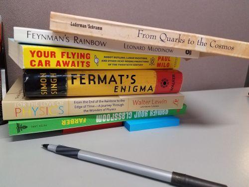 books science genius