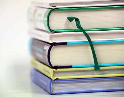 books stack book stack