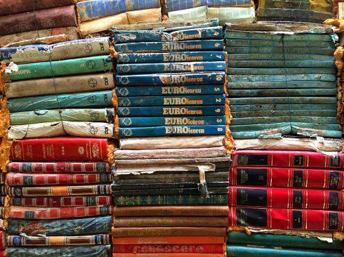 books book stack stack