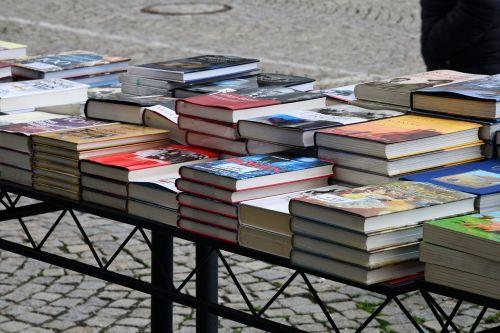 books read book