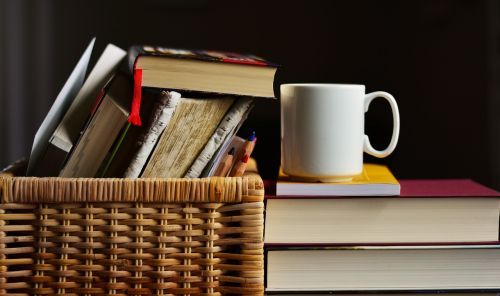 books learn study