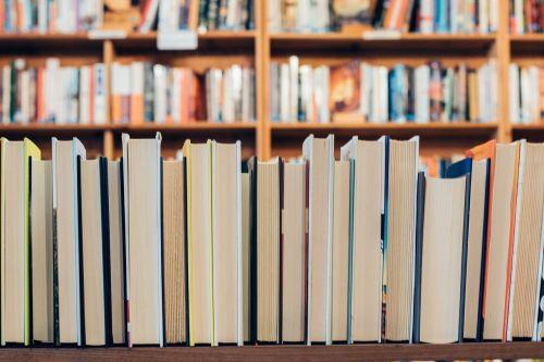 books knowledge school