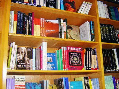 books bookshelves reading