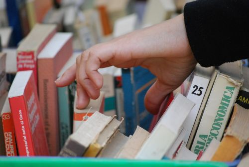 books literature reading