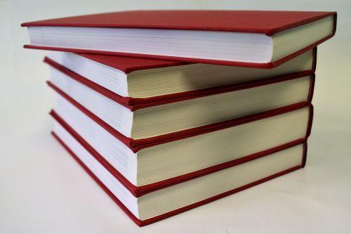 books book stack read