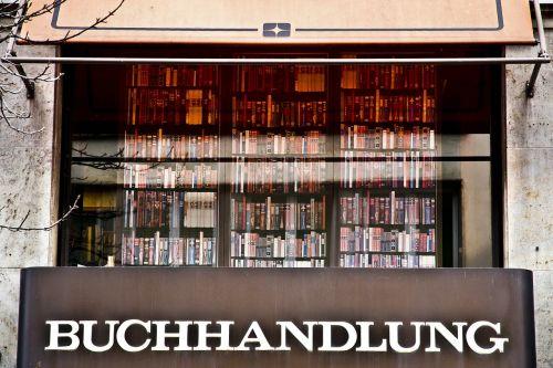 books bookstore business