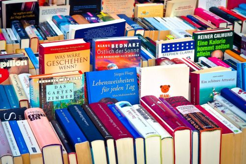 books read literature