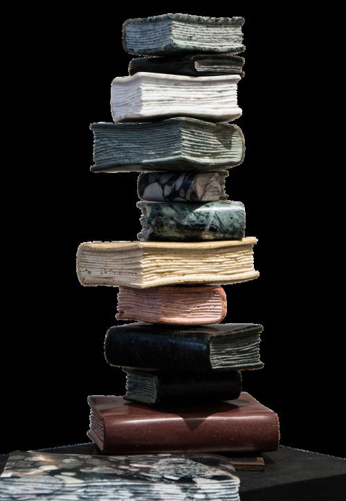 books book stack