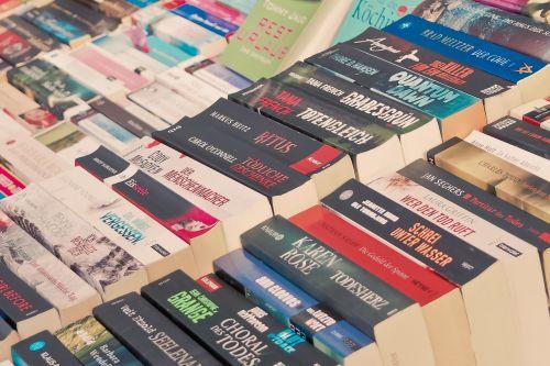 books pocket books read