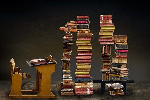 books  read  learn