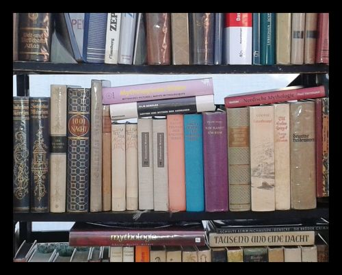 books book bookshelf