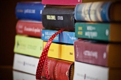 books  reading  education