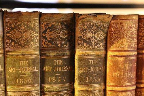 books  old books  art books