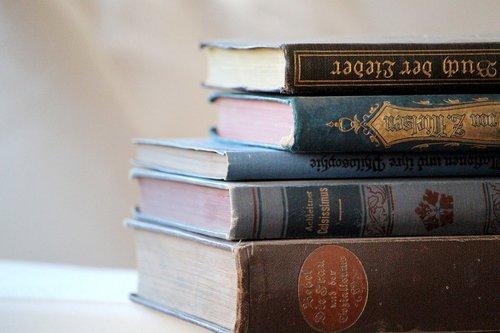books  read  education