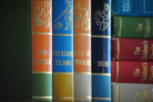 books read reading