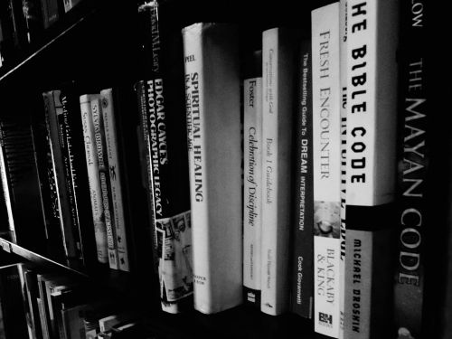 books black and white literature