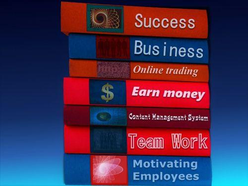 books economy work