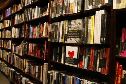 bookstore book hong kong