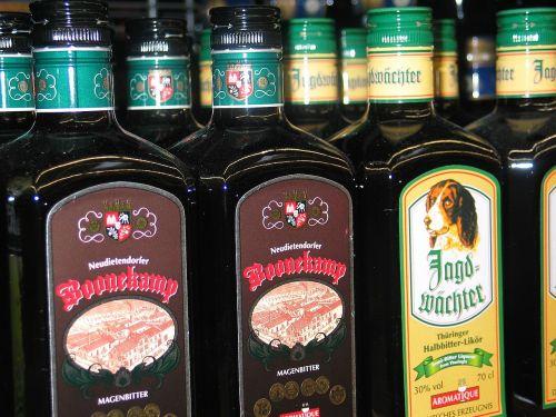 boonekamp herbal liqueur alcohol
