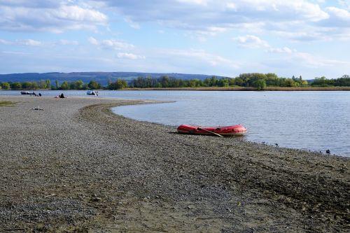 boot lake constance bank