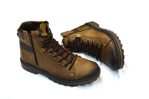 boot climbing walk