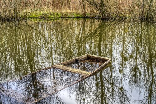 boot rowing boat paddle boat