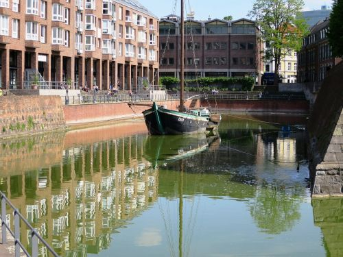 boot city düsseldorf