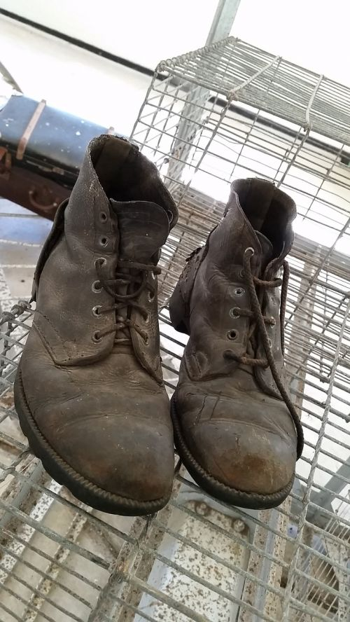 boots footwear shoes