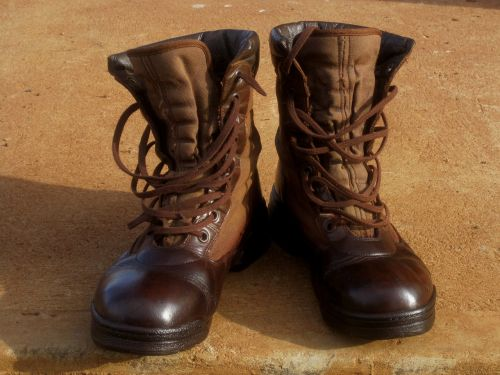 boots footwear protection