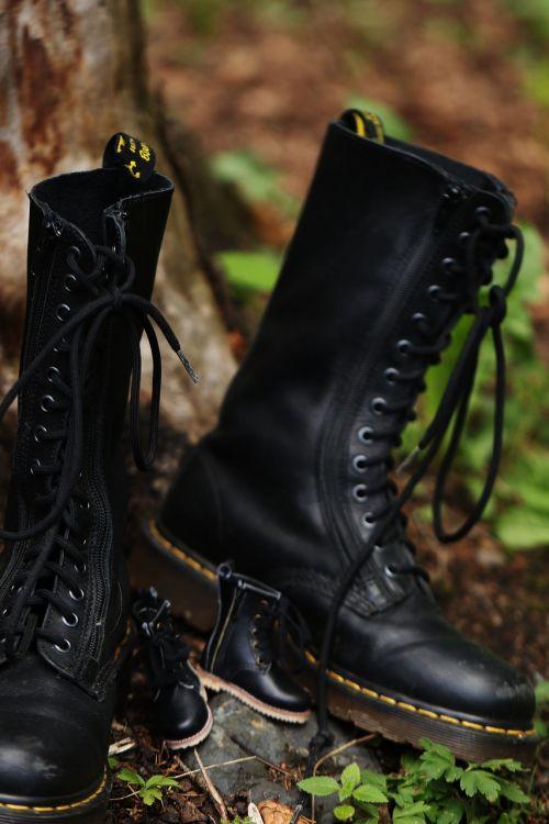 boots tiny footwear