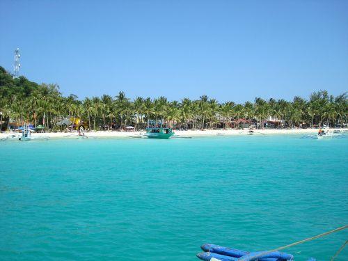 boracay boracay beach beach